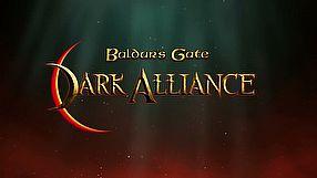 Baldur's Gate: Dark Alliance zwiastun remastera