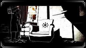 White Night trailer #1