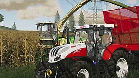 Farming Simulator 19 zwiastun na premierę