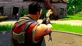 Fortnite: Battle Royale tryb Battle Royale