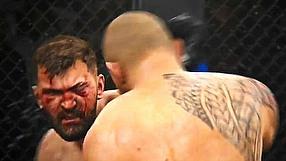 EA Sports UFC 2 trailer
