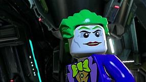 LEGO Batman 3: Poza Gotham kulisy produkcji - obsada