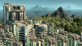 Anno 2070 tryb continuous (PL)