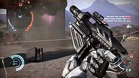 DUST 514 E3 2013 trailer
