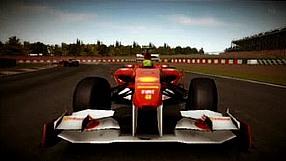 F1 2011 trailer #4