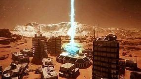 Memories of Mars premiera we wczesnym dostępie