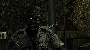 The Walking Dead: 400 Days E3 2013 trailer