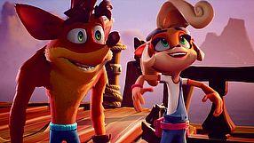 Crash Bandicoot 4: Najwyższy czas zwiastun PC | PS5 | XSX