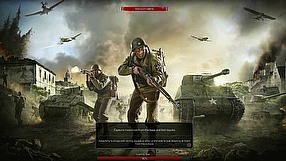 Blitzkrieg 3 Word from the Front #5 - gameplay