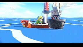 The Legend of Zelda: The Wind Waker HD E3 2013 trailer