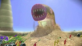 Pikmin 3 E3 2013 trailer