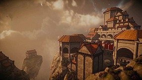 The Old City: Leviathan zwiastun na premierę