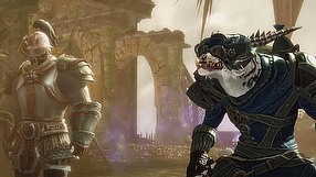 Guild Wars 2 The Edge of the Mists - trailer