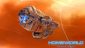 Homeworld Remastered Collection zwiastun fabularny #1 (PL)