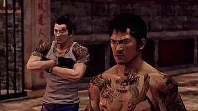 Sleeping Dogs Turniej Zodiaka DLC trailer