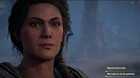 Assassin's Creed: Odyssey Znaczenie wyborów (PL)