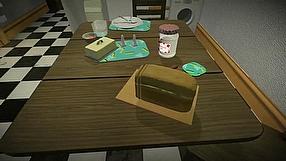 Symulator kromki chleba trailer #2