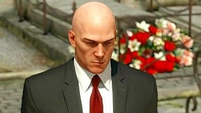 Hitman Welcome to Sapienza