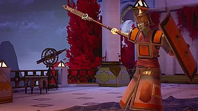 Mirage: Arcane Warfare trailer
