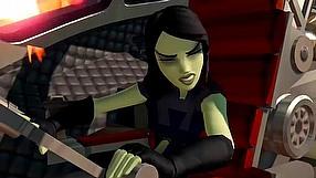 Disney Infinity 2.0: Marvel Super Heroes Strażnicy Galaktyki