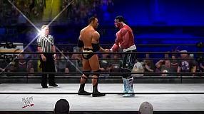 WWE 2K14 zwiastun na premierę