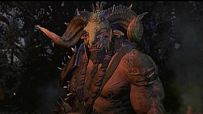 Total War: Warhammer - Call of the Beastmen Call of the Beastmen