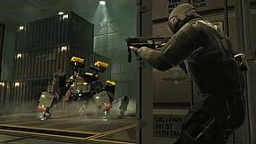 Deus Ex: Bunt Ludzkości zwiastun rozgrywki w wersji na WiiU