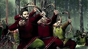 Total War: Rome II Perils of Empire