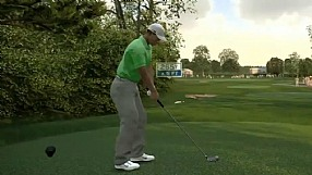 Tiger Woods PGA Tour 13 trailer #2