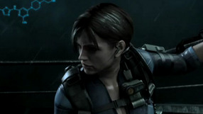 Resident Evil: Revelations Gamer's Day 2011 Cinematic