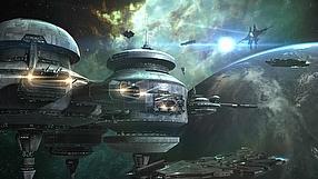 EVE Online Odyssey - trailer