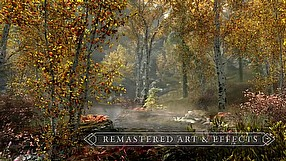The Elder Scrolls V: Skyrim Special Edition zwiastun #1