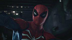 Marvel's Spider-Man rozszerzony zwiastun na premierę