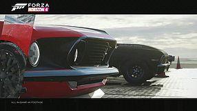 Forza Horizon 4 zwiastun na premierę