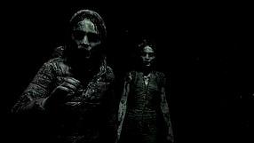Until Dawn: Rush of Blood zwiastun na premierę