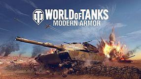 World of Tanks: Console zwiastun aktualizacji Modern Armor