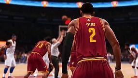 NBA Live 14 zwiastun rozgrywki #1