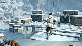 Deadfall Adventures Arktyka - trailer