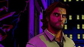 The Wolf Among Us: A Telltale Games Series - Season 1 zwiastun na premierę