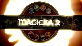 Magicka 2 trailer