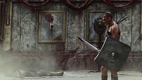 Ryse: Son of Rome The Fall - trailer