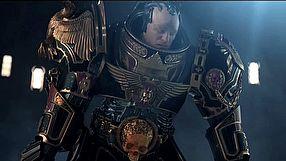 Warhammer 40,000: Inquisitor - Martyr zwiastun na premierę