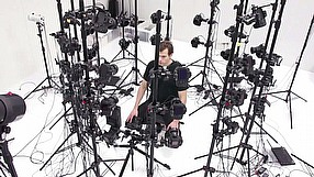 Metal Gear Solid V: Ground Zeroes kulisy produkcji