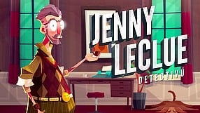 Jenny LeClue: Detectivu Kickstarter