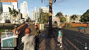Watch Dogs 2 rozgrywka na PC