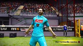 FIFA 15 Cieszynki (PL)