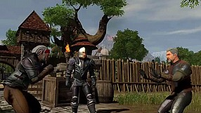 Shroud of the Avatar: Forsaken Virtues E3 2014 - trailer