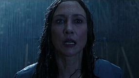 Obecność 2 - trailer filmu