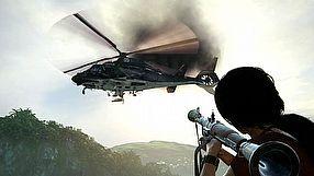 Uncharted: Zaginione Dziedzictwo zwiastun - Wyróżnienia