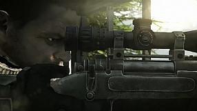 Sniper: Ghost Warrior 2 Walka w Sarajewie (PL)
